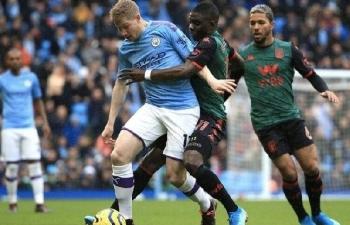 Link xem trực tiếp Man City vs Aston Villa (Ngoại hạng Anh), 1h ngày 21/1