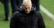 HLV Zidane trước nguy cơ bị sa thải: Khi que diêm cuối cùng đã tắt...