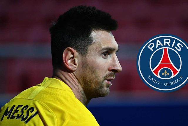 Messi bị PSG theo đuổi ráo riết, HLV Koeman tuyên bố đanh thép - 1