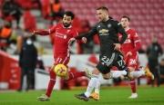 Link xem trực tiếp Man Utd vs Liverpool (Cup FA), 0h00 ngày 25/1