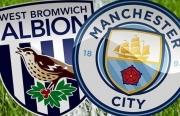 Kênh xem trực tiếp West Brom vs Man City, vòng 20 Ngoại hạng Anh 2020-2021