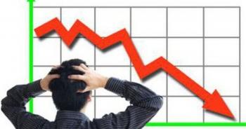 """Đắng lòng nhìn tiền """"bốc hơi"""" khi đầu tư chứng khoán"""