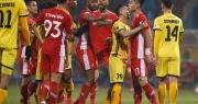 V-League 2021 khó lường ngay từ những vòng đấu mở màn