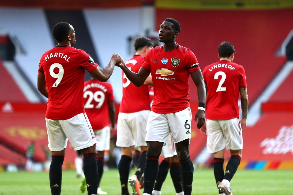 Link xem trực tiếp Man Utd vs Sheffield Utd (Ngoại hạng Anh), 3h15 ngày 28/1