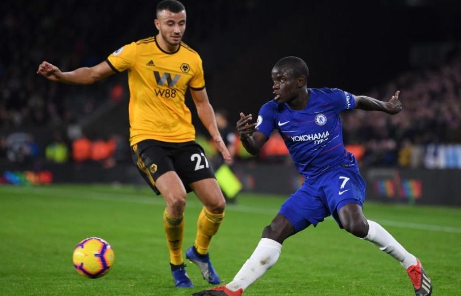 Link xem trực tiếp Chelsea vs Wolves (Ngoại hạng Anh), 1h ngày 28/1