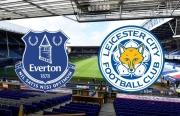 Kênh xem trực tiếp Everton vs Leicester City, vòng 20 Ngoại hạng Anh 2020-2021