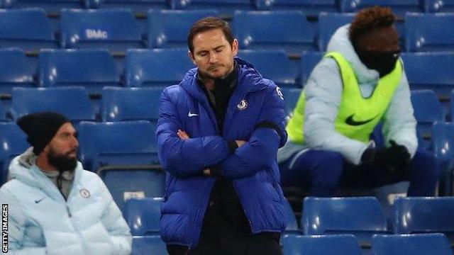 Chelsea sa thải HLV Lampard: Khi Frankie lao mình vào ngọn lửa... - 2