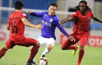 Link xem trực tiếp Hải Phòng vs Hà Nội FC (V-League 2021), 18h ngày 30/1