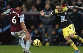 Kênh xem trực tiếp Southampton vs Aston Villa, vòng 21 Ngoại hạng Anh 2020-2021