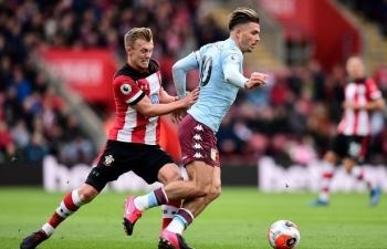Link xem trực tiếp Southampton vs Aston Villa (Ngoại hạng Anh), 3h ngày 31/1