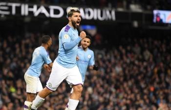 Link xem trực tiếp Man City vs Sheffield Utd (Ngoại hạng Anh), 22h ngày 30/1