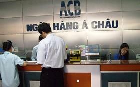 tai san cua acb giam 37 trong nam 2012