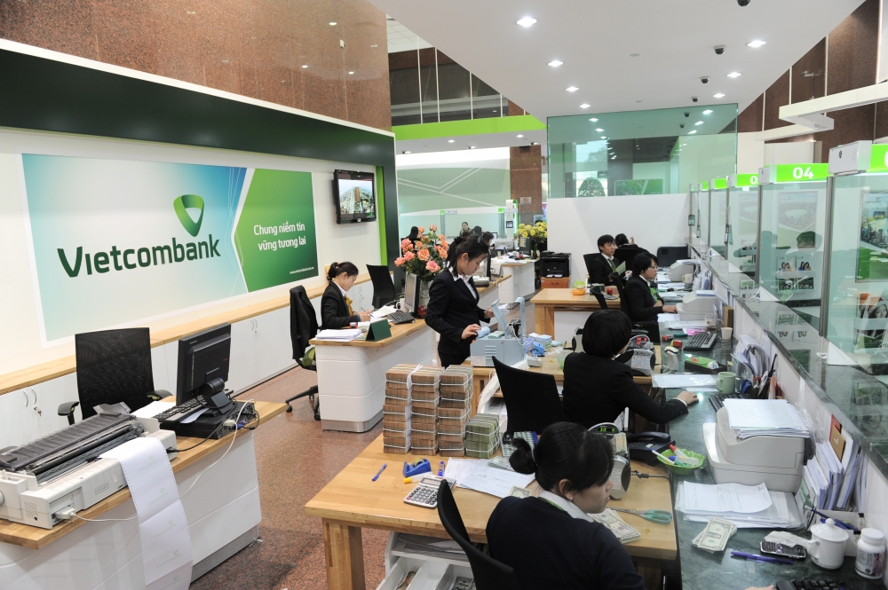 Vietcombank: Tiếp tục chủ trương ổn định mặt bằng lãi suất