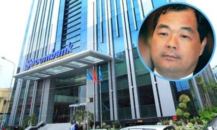 Chấm dứt vai trò quản trị, điều hành của ông Trầm Bê ở Sacombank