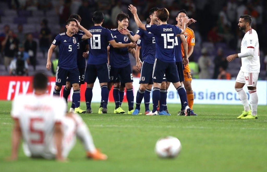 xem truc tiep bong da nhat ban vs qatar 21h ngay 12 asian cup 2019