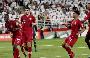 xem truc tiep bong da nhat ban vs qatar chung ket asian cup 2019 o dau