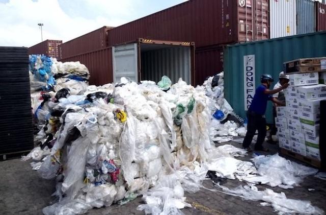 Thay đổi phương thức kiểm tra nhà nước về chất lượng phế liệu nhập khẩu