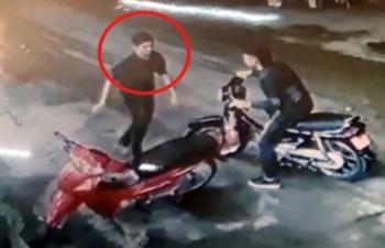 Nghi phạm sát hại tài xế taxi ở Mỹ Đình bị bắt