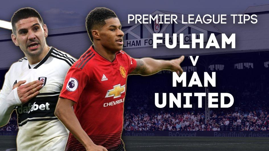 Man U Vs Fulham: [LIVE] Trực Tiếp Fulham Vs Man Utd (Ngoại Hạng Anh), 19h30