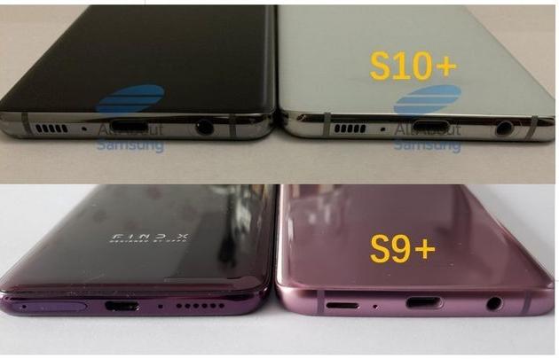 Bộ 3 Galaxy S10 đồng loạt lộ ảnh, hé lộ thêm nhiều thông tin chi tiết