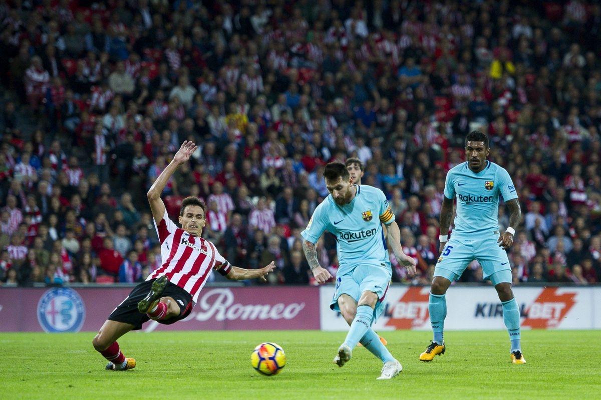 Athletic Bilbao vs Barcelona: Thống kê, lực lượng, dự đoán…