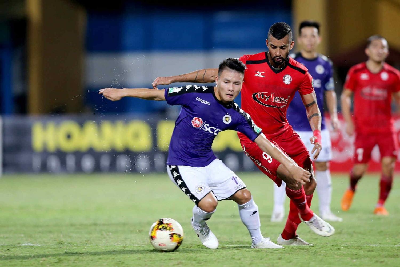 Hà Nội Fc: Xem Trực Tiếp Bóng đá Lỗ Năng Sơn Đông Vs Hà Nội FC (C1