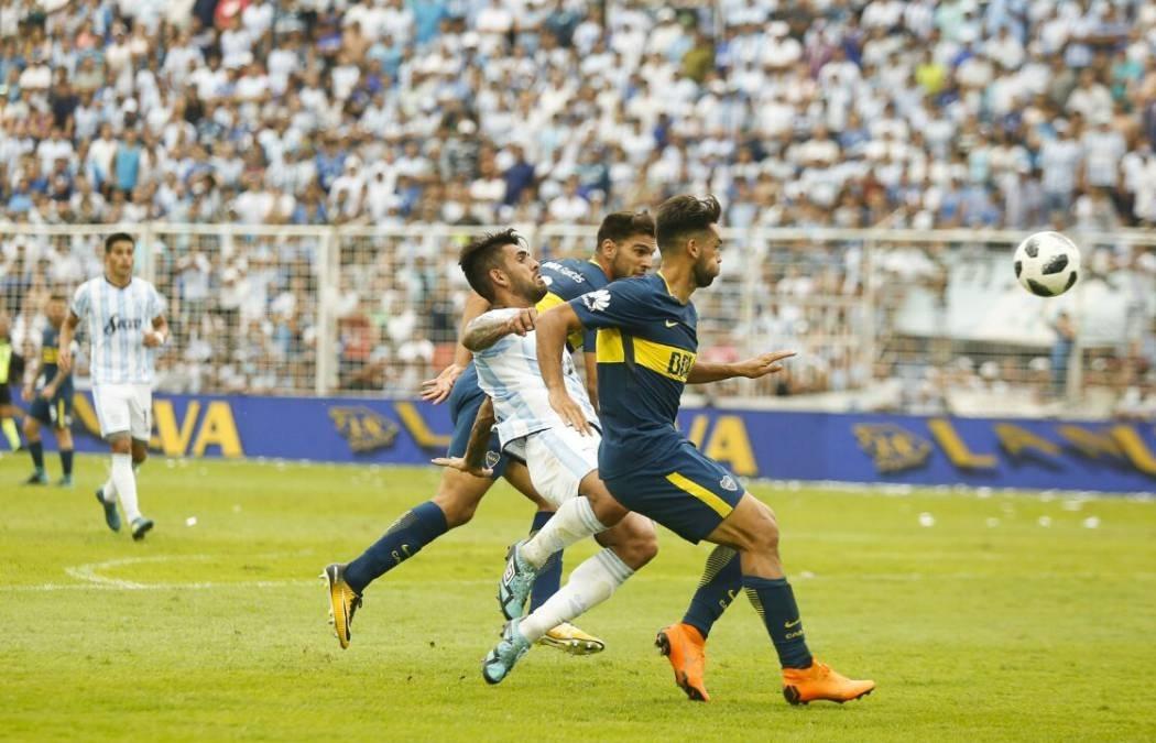 xem truc tiep bong da boca juniors vs atletico tucuman vdqg argentina 7h ngay 212