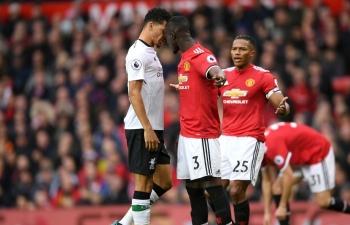 Link xem trực tiếp Man Utd vs Liverpool (Ngoại hạng Anh), 21h05 ngày 24/2