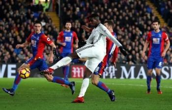 Kênh xem trực tiếp Crystal Palace vs Man Utd (Ngoại hạng Anh), 3h ngày 28/2