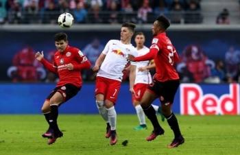 Link xem trực tiếp Frankfurt vs Leipzig (Cup Đức), 0h30 ngày 5/2
