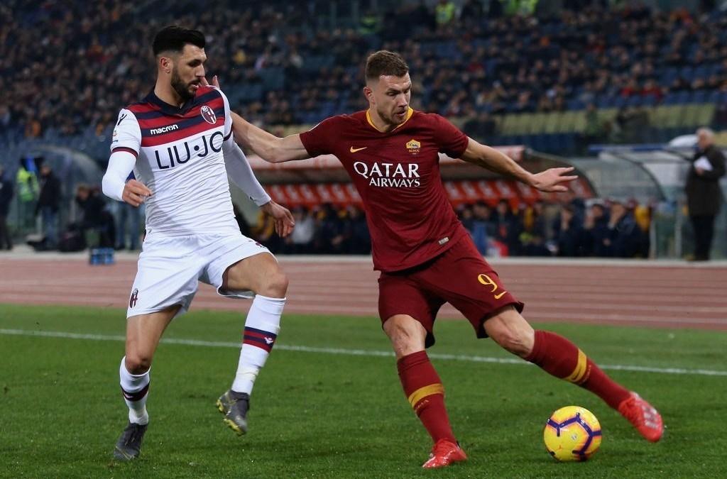 Xem trực tiếp Roma vs Bologna (Serie A), 2h45 ngày 8/2