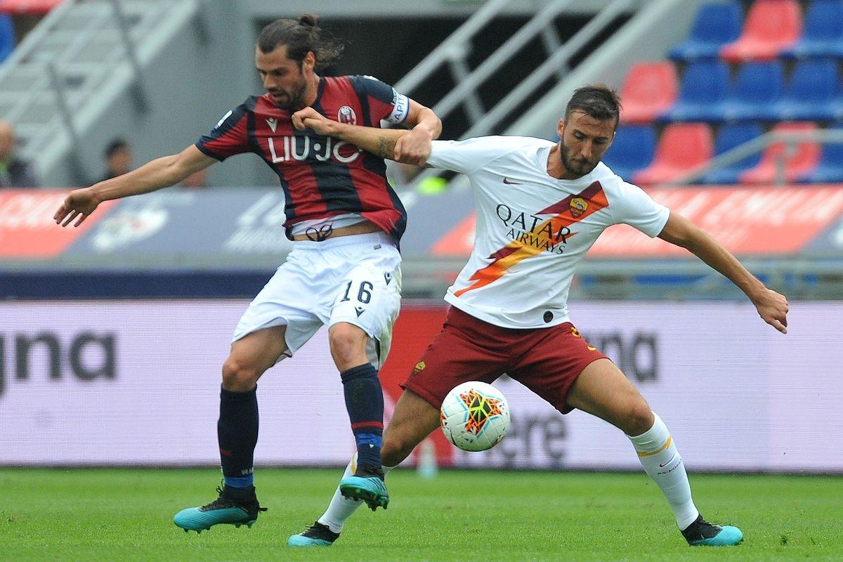 Xem trực tiếp Roma vs Bologna ở đâu?