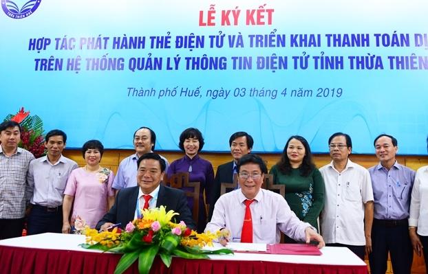 vietinbank chung tay xay dung chinh quyen dien tu va thanh pho thong minh