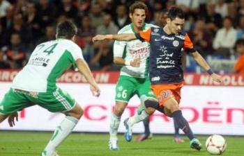 Link xem trực tiếp Montpellier vs Saint Etienne (Ligue 1), 21h ngày 9/2
