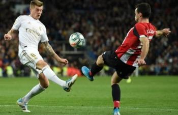 Xem trực tiếp Osasuna vs Real Madrid ở đâu?