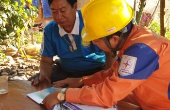 evnnpc san luong dien thuong pham thang 12020 dat 54 ty kwh