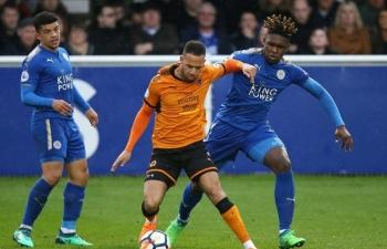 Xem trực tiếp Wolves vs Leicester City ở đâu?