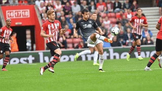 Xem trực tiếp Southampton vs Burnley ở đâu?
