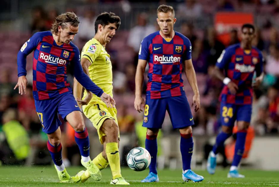 Xem trực tiếp Barcelona vs Getafe ở đâu?
