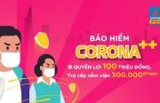trang bi bao hiem corona cung vi momo bao ve ca nam an tam mua dich voi quyen loi 100 trieu