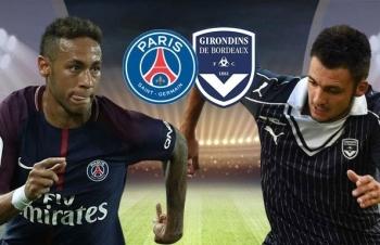 Xem trực tiếp PSG vs Bordeaux ở đâu?