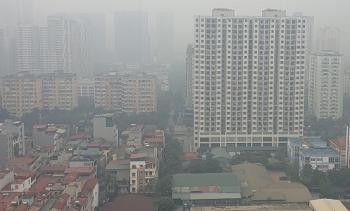 Các yếu tố giúp Mỹ bảo đảm chất lượng không khí