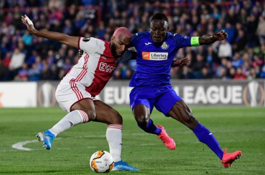Xem trực tiếp Ajax vs Getafe ở đâu?
