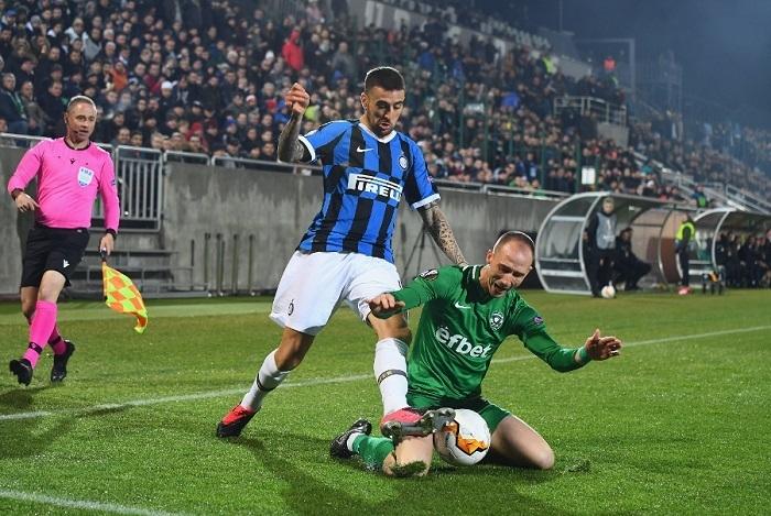 Xem trực tiếp Inter vs Ludogorets ở đâu?