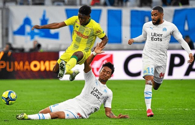 Link xem trực tiếp Nimes vs Marseille (Ligue 1), 2h45 ngày 29/2