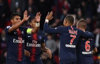 Link xem trực tiếp PSG vs Dijon (Ligue 1), 23h30 ngày 29/2