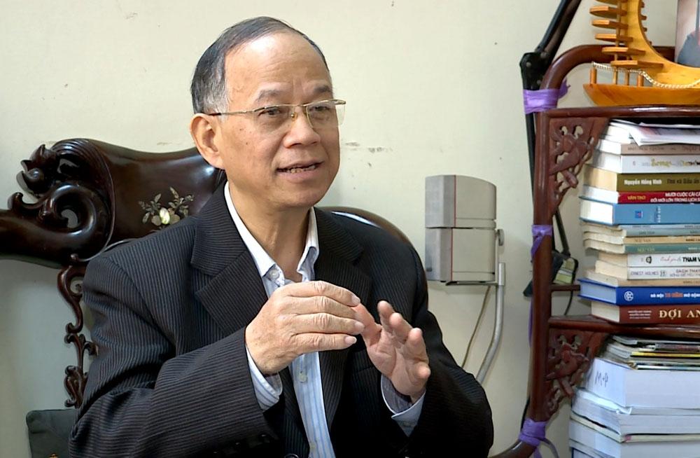 Chuyên gia kinh tế Nguyễn Minh Phong: EVN rất cầu thị