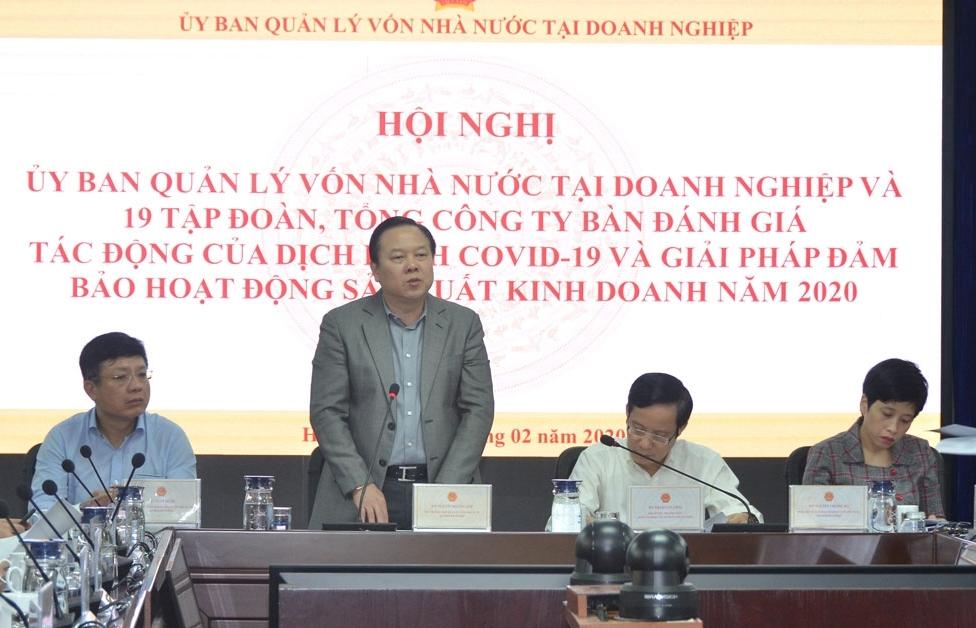 neu dich covid 19 keo dai co the anh huong toi cung cap dien giai doan 2021 2025