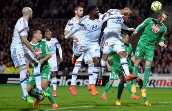 Link xem trực tiếp Lyon vs Saint Etienne (Ligue 1), 3h ngày 2/3