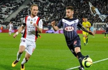 Link xem trực tiếp Bordeaux vs Nice (Ligue 1), 23h ngày 1/3